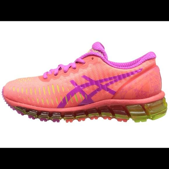 premium selection 37a9b 1c12f Pink Women's ASICS Gel Quantum 360 size 7.5